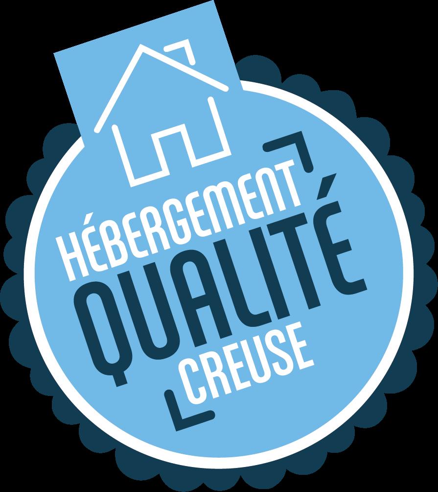 Logo Hébergement Qualité Creuse