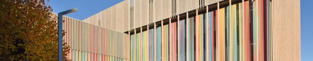 Cité internationale de la tapisserie